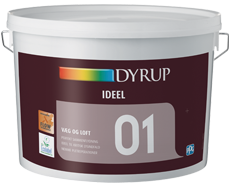 DYRUP Ideel (6211)