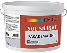 DYRUP Silikat Facademaling (8755)